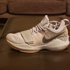 Nike Paul George shoes